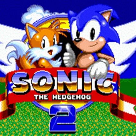 Sonic The Hedgehog 2 Play Game online Kiz10.com - KIZ