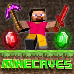 Jogos de Minecraft – MineCaves