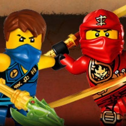 Lego online games ninjago games online
