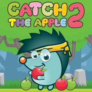 spel appels verzamelen