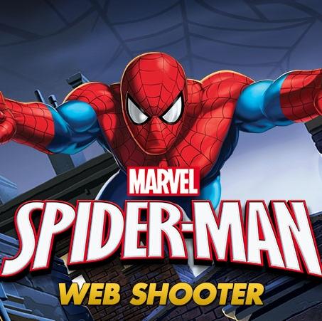 Spider Man Web Shooter Play Game Online Kiz10 Com Kiz