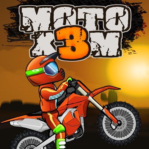 Moto X3M Play Game online Kiz10 com - KIZ