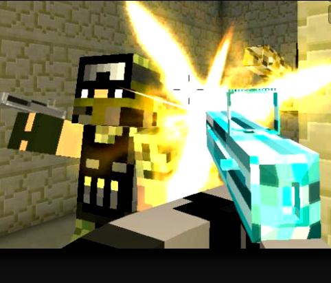 Jugar Gratis Pixel Warfare 5
