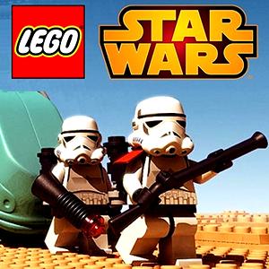 Jugar Gratis LEGO Star Wars Empire Vs Rebels 2016