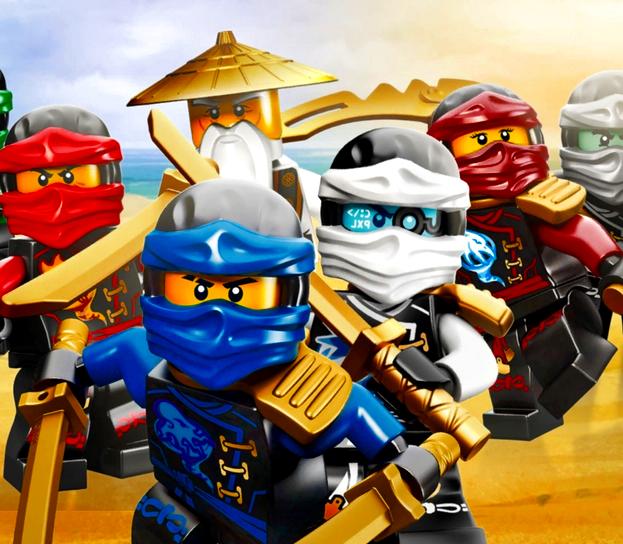 Jugar Gratis Lego Ninjago Skybound