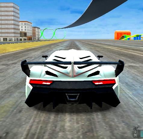 Jugar Gratis Madalin Stunt Cars 2