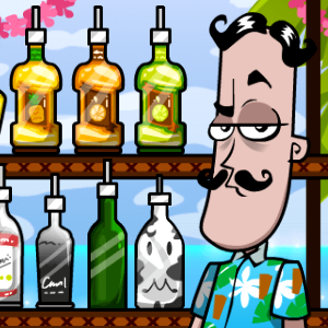 Jugar Gratis Bartender: Make Right Mix