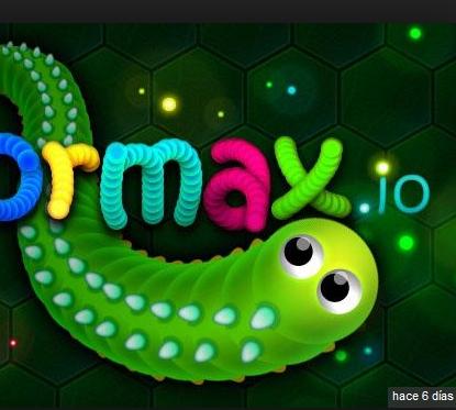 Jugar Gratis Wormax.io