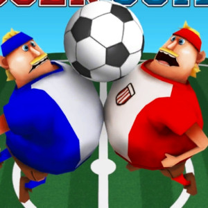 Jogo Online Soccer Sumos
