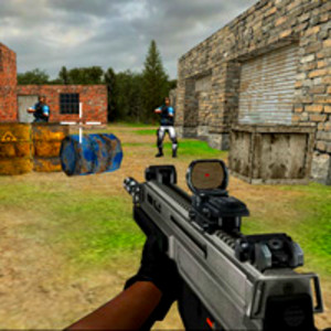 Jogar online : Bullet Fire