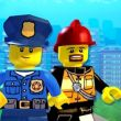 Play Lego City: My City online kiz10.com