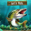 Play Let's Fish online kiz10.com