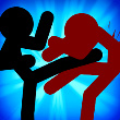 play Stickman Fighter: Epic Battle