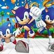 Sonic 1 Tag Team