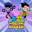 Teen Titans Go: Super Her