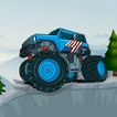 Monster Truck Mountain Cl