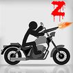 Stickman Zombie Annihilat