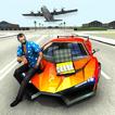 Ramp Stunt Car Racing Car