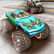 Monster Truck Stunt Drivi