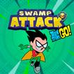 Teen Titans Go ! Swamp At
