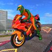 Bike Stunt Driving Simulg