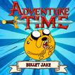 Adventure Time  Bullet Ja
