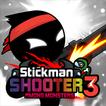 Stickman Shooter 3 Among