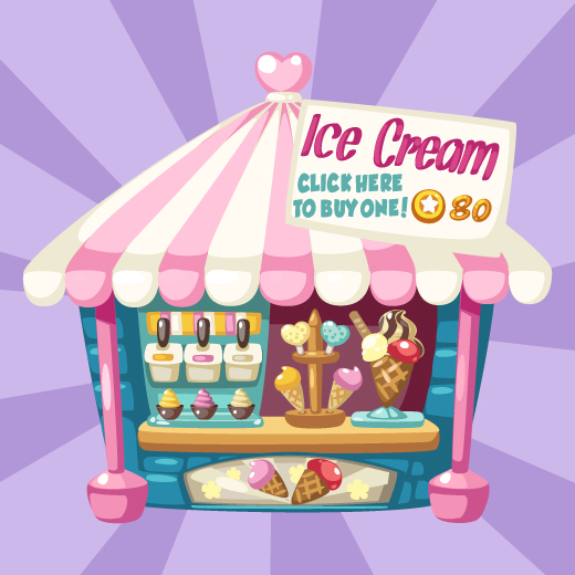 Ice Cream Stand Play Game Online Kiz10 Com Kiz