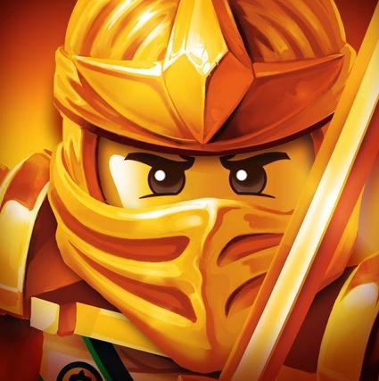 play LEGO Ninjago: The Final Battle