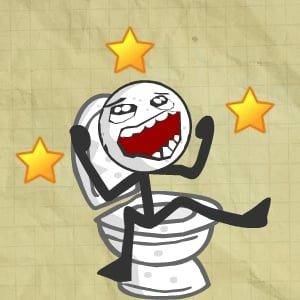 play Toilet Success