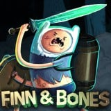 play Finn and Bones