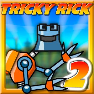 play Tricky Rick 2
