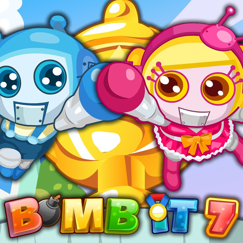 Bomb It 7 Play Game Online Kiz10 Com Kiz