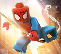 Lego Marvel: Ultimate Spider Man