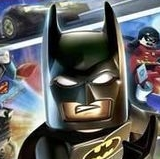play Lego Batman - DC Super Heroes