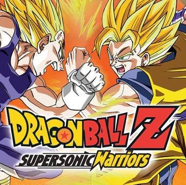 play Dragon Ball Z - Supersonic Warriors