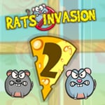 play Rats Invasion 2