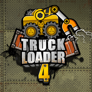 Jogo Truck loader 4