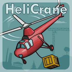 play HeliCrane