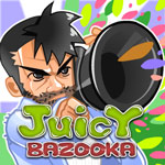 play Juicy Bazooka