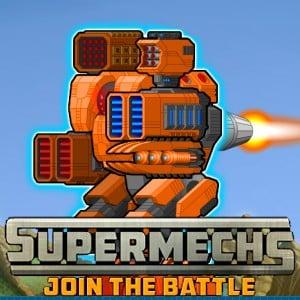 play Supermechs