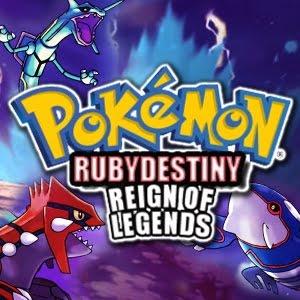 ruby destiny reign of legends