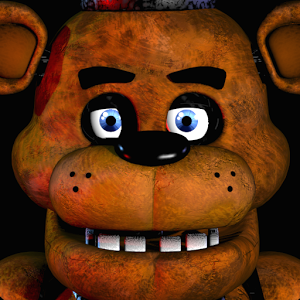 play Five Nights at Freddys