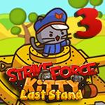 Strikeforce Kitty 3: Last Stand