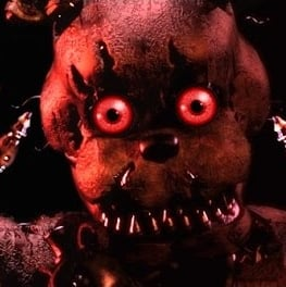 play Five nights at Freddys 4
