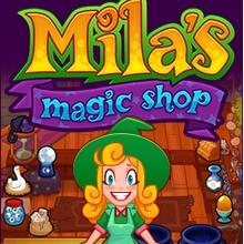 Magic Shop Online