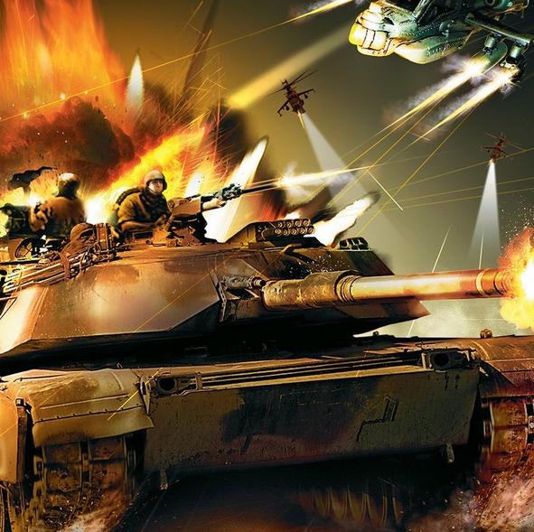 Armored Warfare 1917 Play Game Online Kiz10 Com Kiz