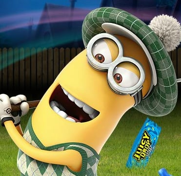 Minion Golf Play Game Online Kiz10 Com Kiz