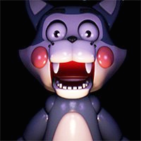 play Five Nights At Candy S