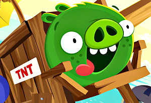 play Bad Piggies Hd 2017
